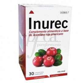 INUREC 30 COMPS MASTICABLES