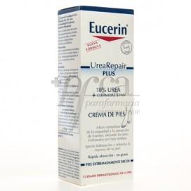 EUCERIN UREAREPAIR PLUS CREME DE PÉS 100 ML
