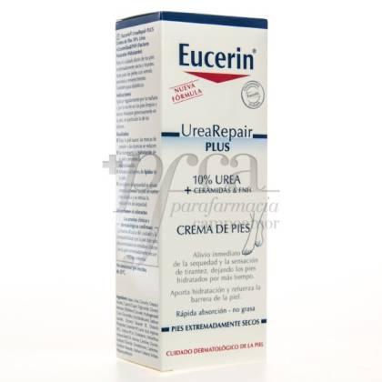 EUCERIN UREA-REPAIR PLUS CREMA DE PIES 100 ML