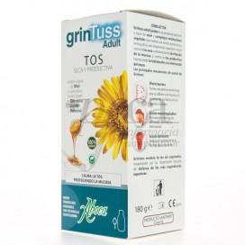 GRINTUSS ADULTOS XAROPE COM POLIRESINAS 180ML