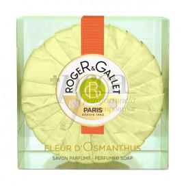 RG PERFUMED SOAP TRAVEL BOX FLEUR D OSMANTHUS 10