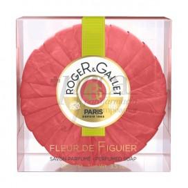 RG JABON FLEUR DE FIGUIER 100 G