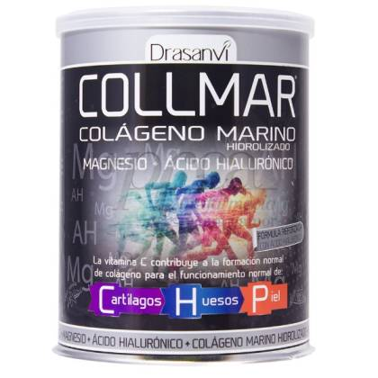 COLLMAR WITH MAGNESIUM 300GR