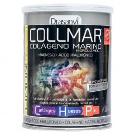 COLLMAR MIT MAGNESIUM ZITRONE 300 G