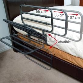 BARANDILLA EXTENSIBLE Y ABATIBLE PIVOT RAIL AD94