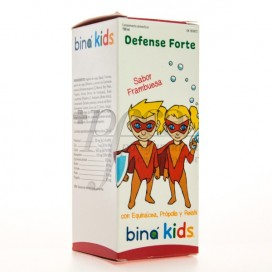BINA KIDS DEFENSE FORTE 150 ML