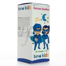 BINA KIDS DULCES SUEÑOS 150 ML