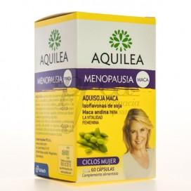 AQUILEA MENOPAUSE MACA 60 CAPSULES