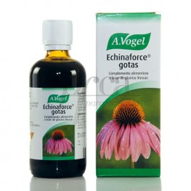 ECHINAFORCE GOTAS 50ML BIOFORCE