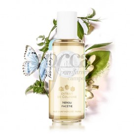 ROGER & GALLET COLOGNE EXTRACT NEROLI FACETIE 100ML