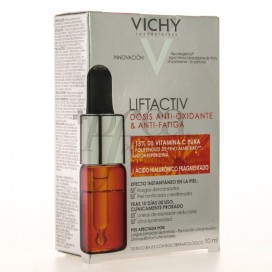 VICHY LIFTACTIV ANTIOXIDATIONSMITTEL KONZENTRAT 10 ML