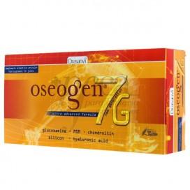 OSEOGEN 7G 20 FRASCOS DE 10 ML