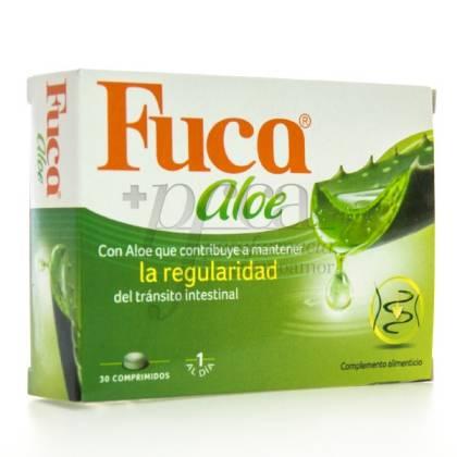 FUCA ALOE 30 COMPS