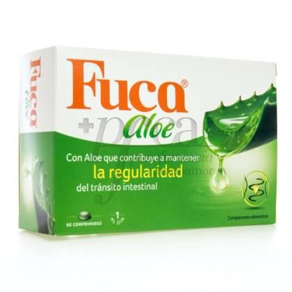 FUCA ALOE 60 COMPS