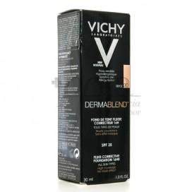 VICHY DERMABLEND KORREKTUR MAKE-UP 30ML N30