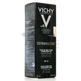 VICHY DERMABLEND FLUIDO CORRECTOR 30ML TONO 05