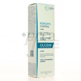 DUCRAY KERACNYL CONTROL CREAM 30 ML