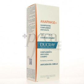 DUCRAY ANAPHASE ANTI-HAARAUSFALL SHAMPOO 200 ML