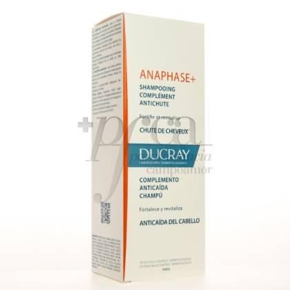 DUCRAY ANAPHASE CHAMPU ANTICAIDA 200ML