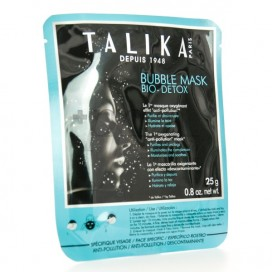 TALIKA BUBBLE MASK BIO DETOX 1 UNIDADE