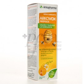 ARKOVOX BIENENHARTZ SPRAY 30 ML