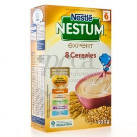 NESTLE NESTUM EXPERT 8 CEREALES 600G