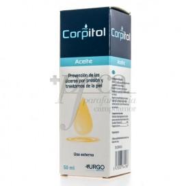 CORPITOL ÖL SPRAY 50 ML