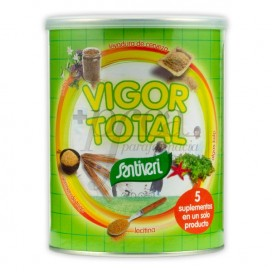 VIGOR TOTAL SANTIVERI 400 G