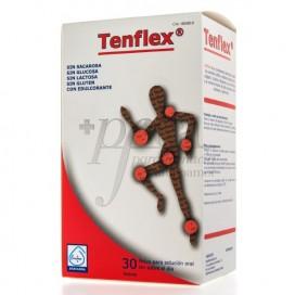 TENFLEX 30 SAQUETAS