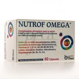 NUTROF OMEGA 36+12 CAPSULAS PROMO