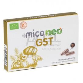 MICO NEO GST 60 CAPS NEOVITAL