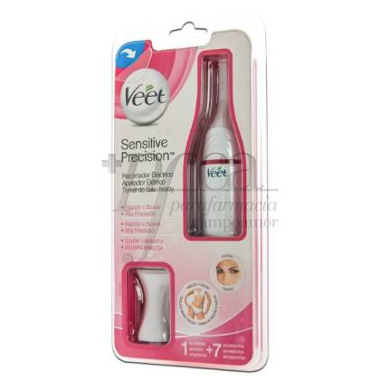 VEET SENSITIVE PRECISION RECORTADOR ELECTRICO