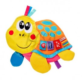 CHICCO MOLLY THE TURTLE 3-24M