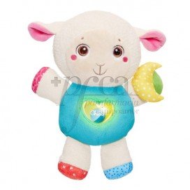 CHICCO LILY LIGHTS AND MELODY 0M+