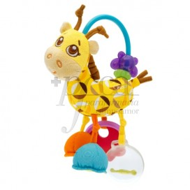 CHICCO MR GIRAFFE RASSEL 3-24M