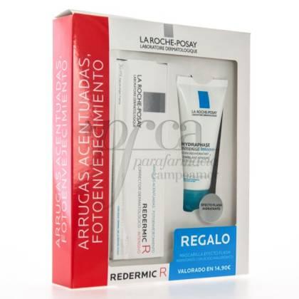 LA ROCHE POSAY REDERMIC R 30ML + REGALO PROMO
