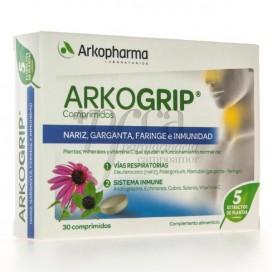 ARKOPHARMA ARKOGRIP 30 COMPS