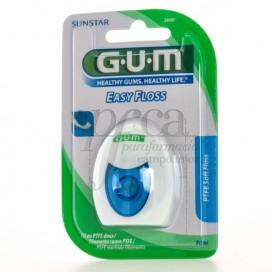 GUM EASY FLOSS 2000 FIO DENTAL 30 METROS
