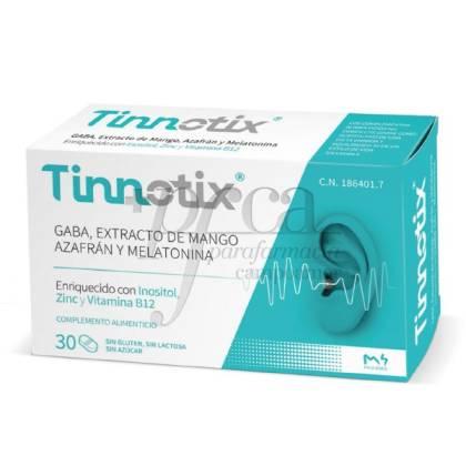 TINNOTIX 30 COMPS