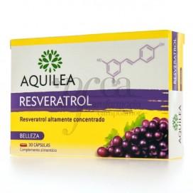 AQUILEA RESVERATROL 30 KAPSELN
