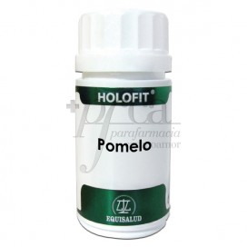 HOLOFIT POMELO 180 CAPS EQUISALUD