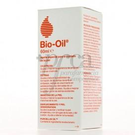 BIO OIL ACEITE PARA CUIDADO DE LA PIEL 60ML