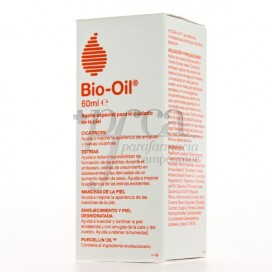 BIO OIL SKIN CARE 60 ML