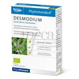 PHYTOSTANDARD DESMODIUM 20 CAPSULES