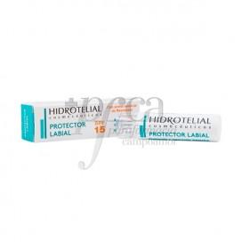 HIDROTELIAL PROTECTOR LABIAL SPF15 4G