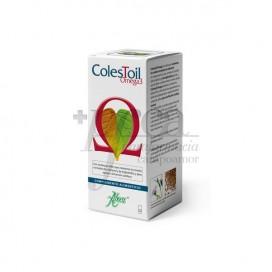 COLESTOIL OMEGA 3 100 KAPSELN