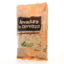 LEVEDURA DE CERVEJA DESAMARGADA 150G