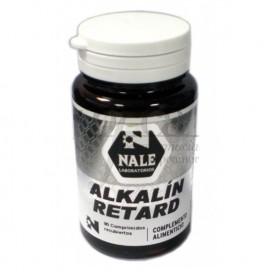 ALKALIN RETARD 90 COMPS NALE
