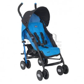 CHICCO SILLA DE PASEO ECHO LIGHT BLUE