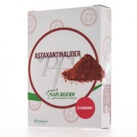 ASTAXANTINA-LIDER 30 KAPSELN NATURLIDER
